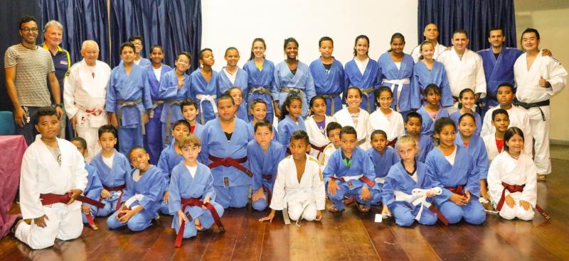 formatura-judo